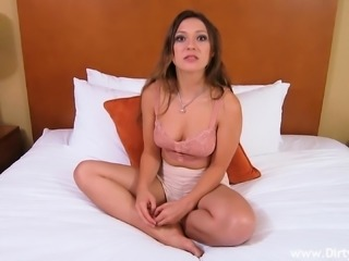 Black dude and brunette trade oral and he packs her cunt tight