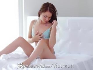 Passion-HD - Dakota Skye enjoys sensual fuck and sex toy fun