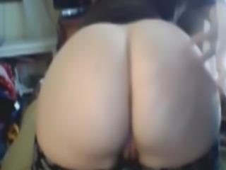 Sexy Cougar Fucked