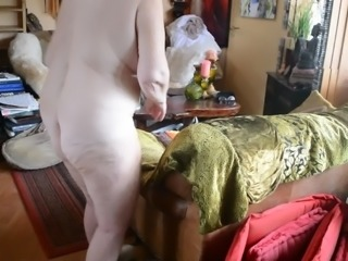Goldenpussy: Quick Fuck Dogging style