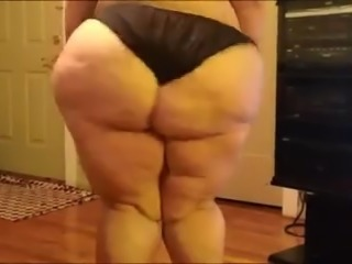ssbbw big ass