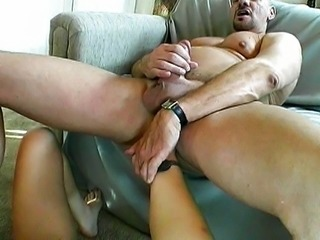 Gen Padova dominating her man