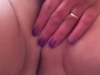 Phat Pussy Panty Play. Cameltoe Wedgie Wife