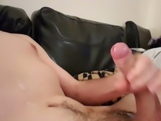 multi-squirt cum shot