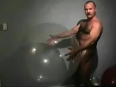 How to fuck a Balloon