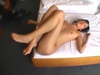 Tall Girl Anal