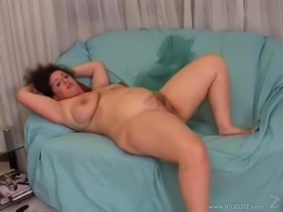 Three BBW Fuck a Young Guy