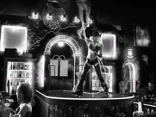 Jessica Alba - 'Sin City 2'