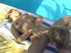 swimming pool fuck