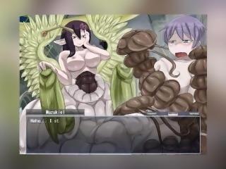 The Request Button : Muzukiel (Monster girl quest 3)