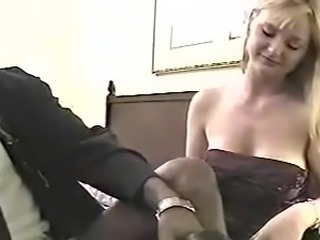 Cum slave wife breeded by BBC