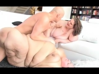 3some with 2 SBBWs