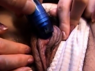 Asian milf Mai enjoys dildo insertions for pussy
