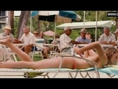 Cameron Diaz - Lingerie, Bikini, Butt + Sexy Scenes - In Her Shoes (2005)
