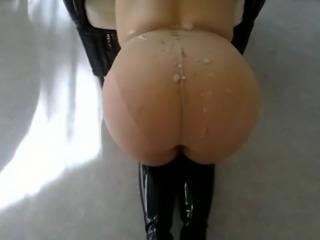 Tight Pantyhose