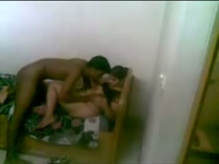 Sweet and sexy Indian young wife hooks up with her lover