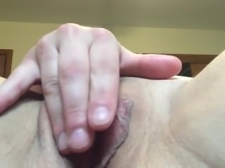 Tight pink pussy