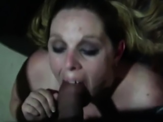 Amateur POV Blowjob #11 - Vanessa 2011