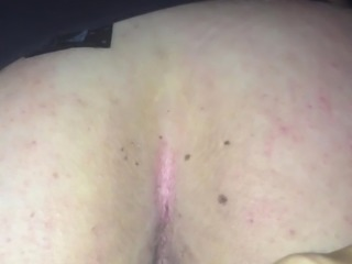 Another Dildoing and Spanking from my Ex