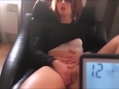 Masturbation Compilation (Mes Moments de Plaisirs Solo)