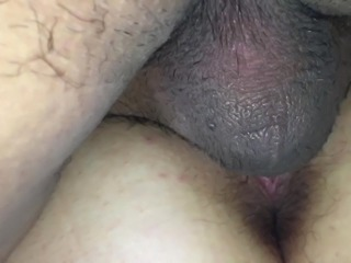 Creampie Girl from CL