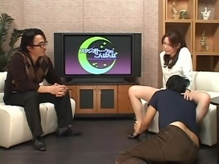 Cunnilingus TV-3