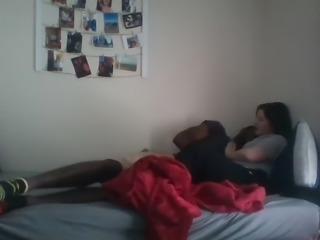 college dorm chubby coalburner