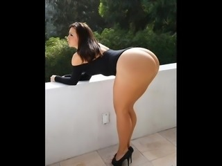 Pawg Big ass compilation 2