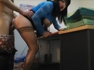 defoncer au bureau