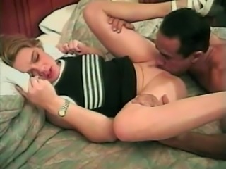 British Girl Fucks Older Black American