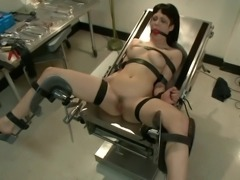 Nurse gets ravished by mental patient