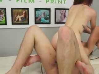 Perverted Couple Wild Hardcore Fucking On Cam
