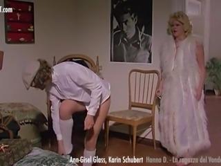 Karin Schubert Ann-Gisel Glass - Hanna D