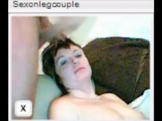 Webcam Amateur Fisted