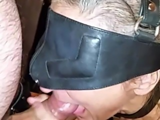 Dripping Blowjob