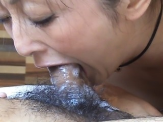 She like cum in mouth 25