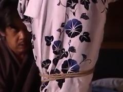 CMK-032 Oedo Emotional Woman Picture Scroll Kimono Various