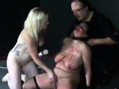 Bizarre sex toys domination