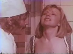 Patricia Rhomberg - Die Wirtin von der Lahn - 1970s  8mm
