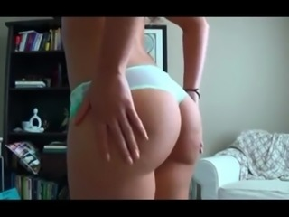 Ass you will dream about