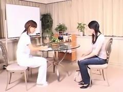 Hidden spycam - Western Ladies Breast Massage Club