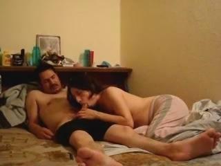 horny irani Amatuer couple fucking very hardly in Bedroom