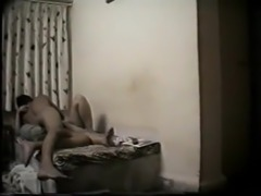 desi- married indian couple sex tape