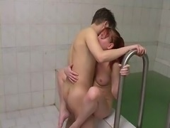 Moden Kvinde & Ung Fyr (Danish Title & Russian Porn - 2)