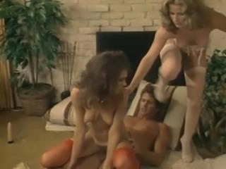 Backgammon Threesome