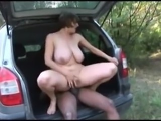 SOCCER MOM AND BBC