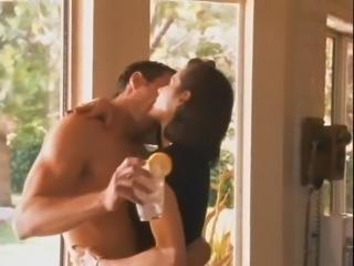 Monique Parent knows how to seduce a man