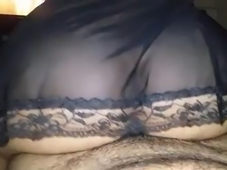 Muslim Wife Cheating while hHusband is at Work