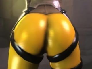 Overwatch XXX Collection