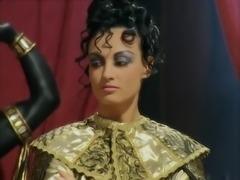 Cleopatra 1-2.